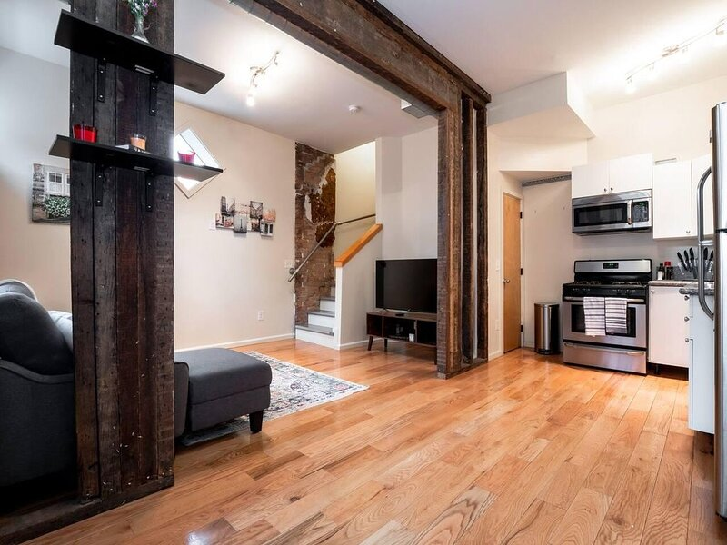 Beautiful Apartment in OTR, holiday rental in Cheviot