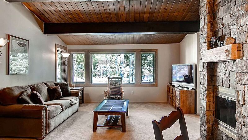 Click to Save 25% on Studio, 1 bath in Snowmass, slope-side, vacation rental in Snowmass Village