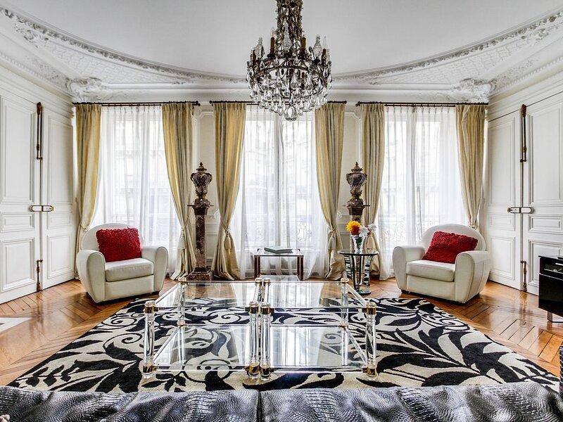 Luxury St Germain Apartment In The Heart Of Paris, aluguéis de temporada em Paris