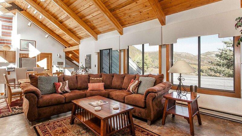 Aspen - Northridge Hideaway, location de vacances à Snowmass Village