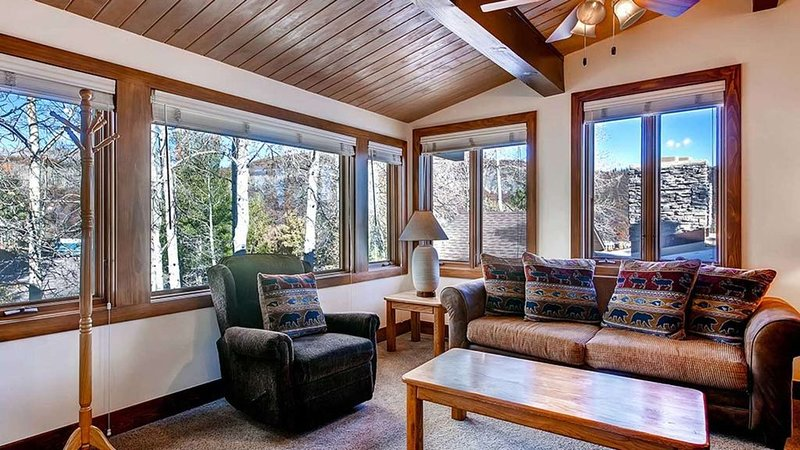 Click to Save 25% on 2BD, 2BA in Snowmass, slope-side, location de vacances à Snowmass Village