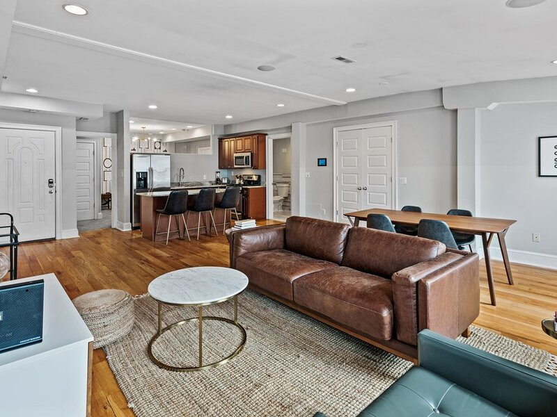 Stylish 1BR in Philly's Old City (Chestnut Ave), vacation rental in Mount Laurel