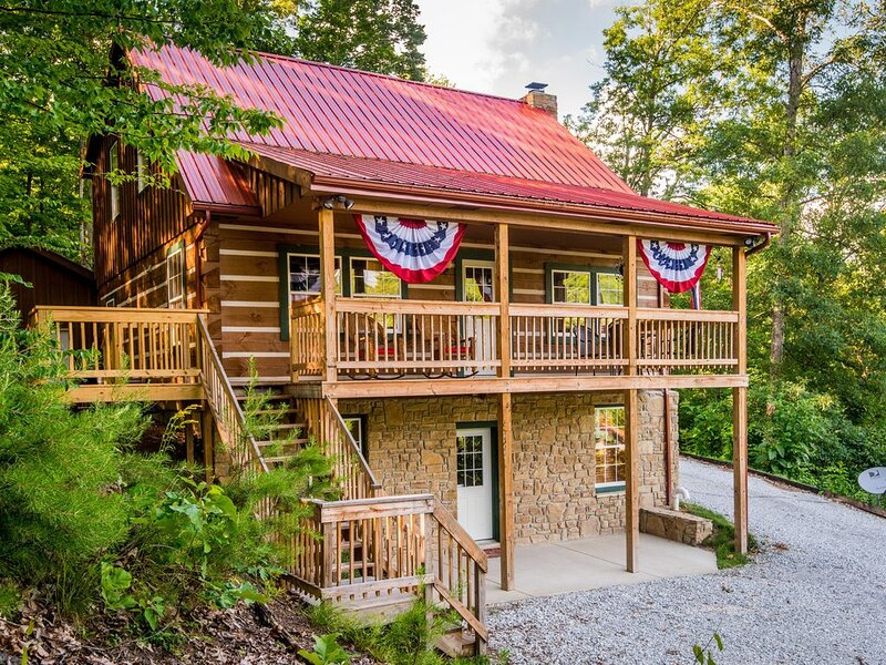 Dream Wheelin' Retreat, alquiler de vacaciones en Nashville