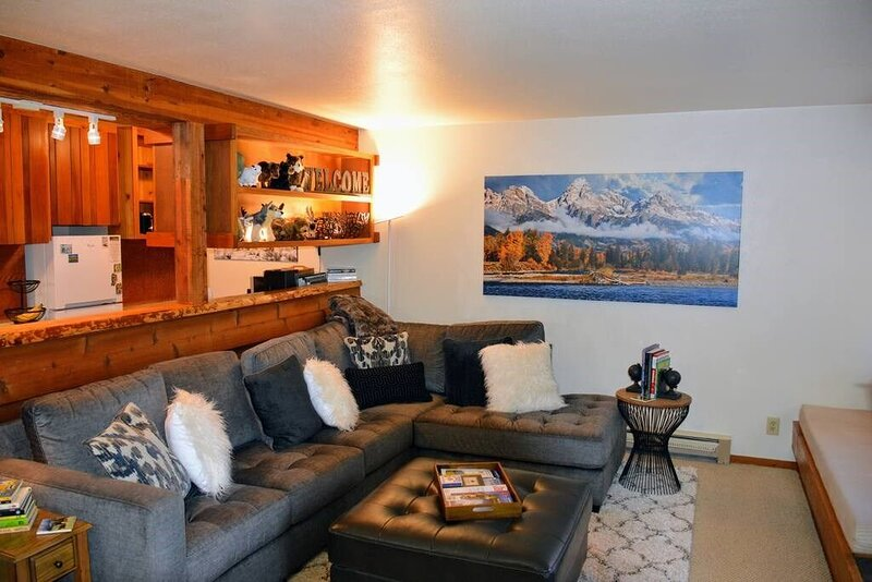 Aspens-Beautiful mountain condo in great location!, casa vacanza a Wilson