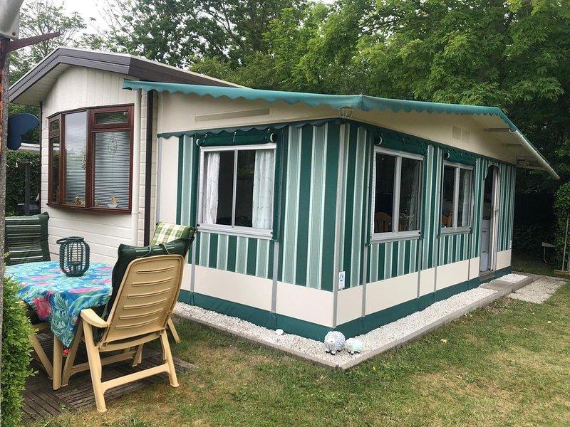 5 star accommodation Texel, location de vacances à Den Burg