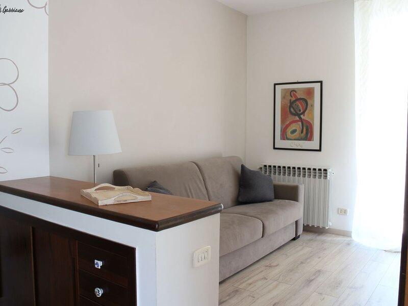 Il Gabbiano apt. Sirmione (CIR 017179-CNI-00198), holiday rental in Sirmione