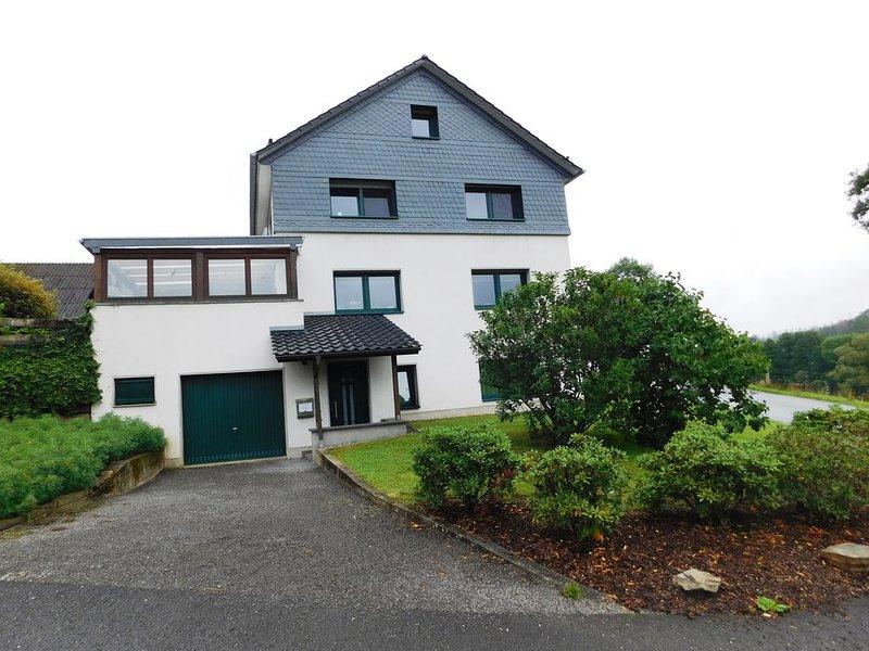 Ferienwohnung in Odenthal, holiday rental in Overath