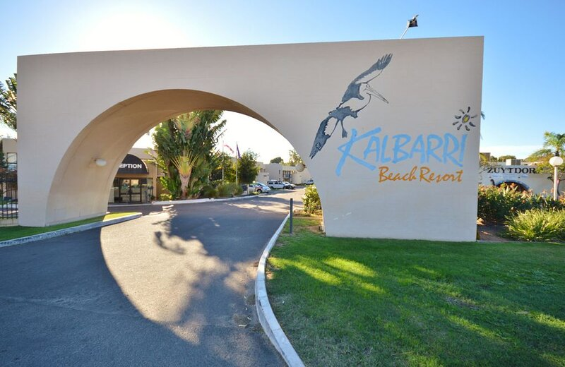 Beach Resort Unit 60 - Kalbarri WA, vacation rental in Kalbarri