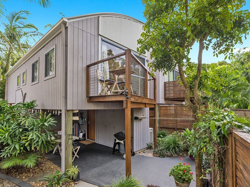 Amaroo Beachside Retreat, holiday rental in Byron Bay