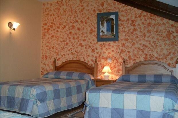 Casa San Vitores para 5 personas, vacation rental in Antiguedad