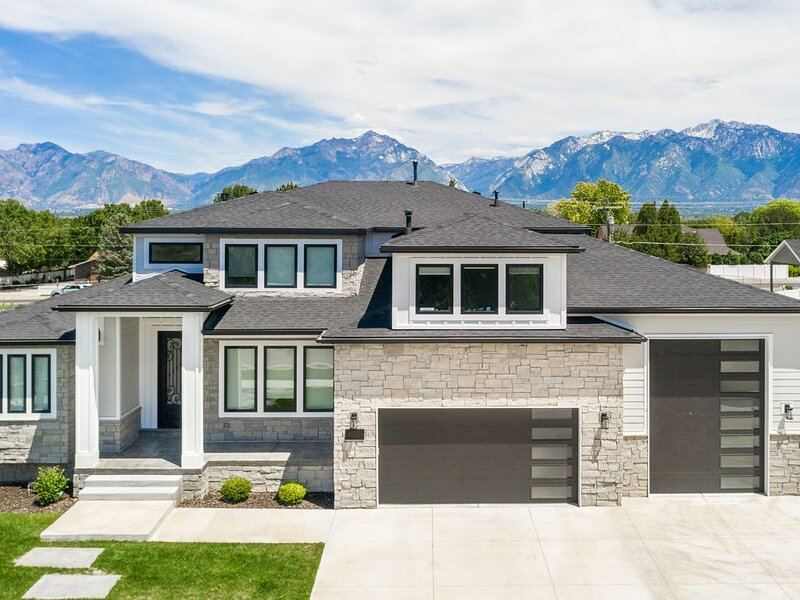 Modern Mountain Guest Suite, casa vacanza a Midvale