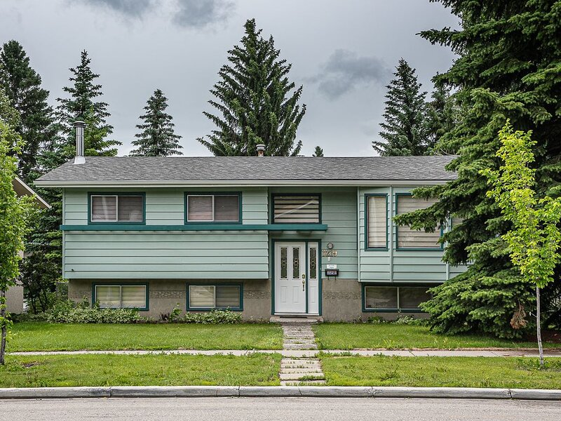 Sweethome in Brentwood, holiday rental in Cochrane