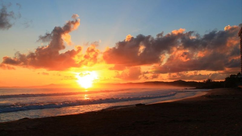 Mesmerizing View Apartment, holiday rental in Luquillo