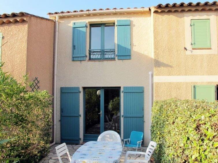 Ferienhaus Les Olivades (PLT201) in Plan de la Tour - 4 Personen, 2 Schlafzimmer, casa vacanza a Plan de la Tour