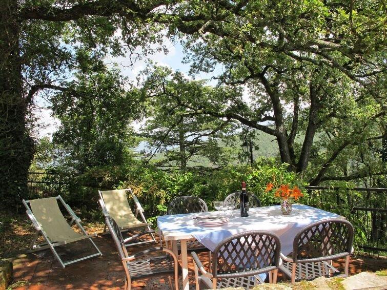 Ferienhaus Capella (SPC151) in San Polo in Chianti - 4 Personen, 2 Schlafzimmer, vacation rental in San Polo in Chianti