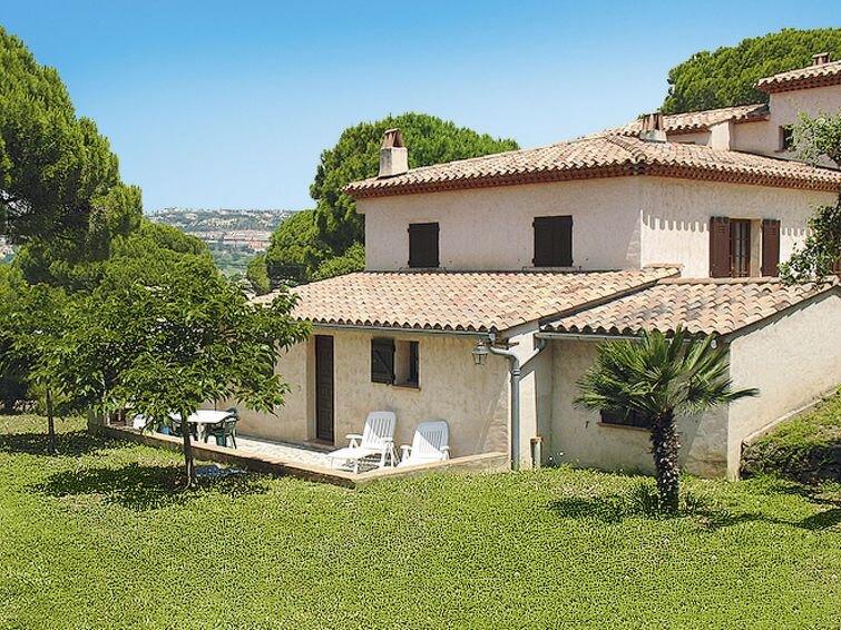 Ferienhaus Les Hauts du Vallon (MAX115) in Sainte Maxime - 4 Personen, 2 Schlafz, location de vacances à Sainte-Maxime
