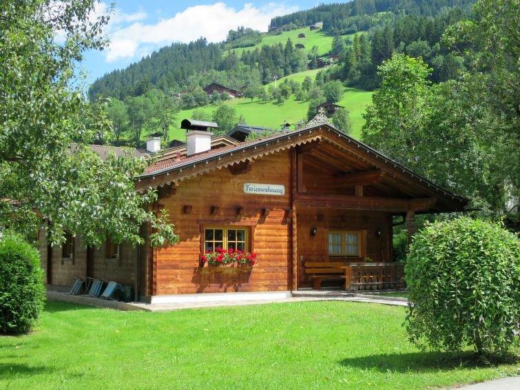 Ferienhaus Heisenhaushütte (MHO684) in Mayrhofen - 12 Personen, 5 Schlafzimmer – semesterbostad i Ramsau im Zillertal