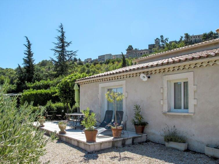 Ferienhaus Les Vignes (MBE100) in Ménerbes - 4 Personen, 2 Schlafzimmer, holiday rental in Menerbes