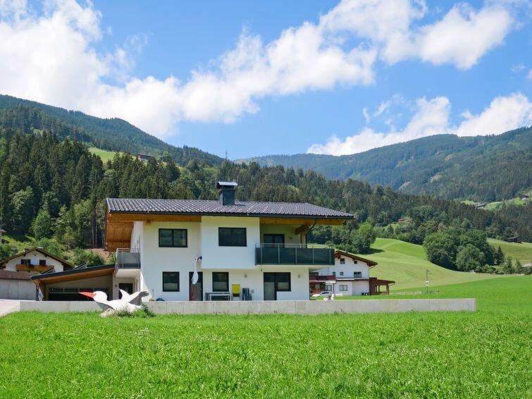 Ferienwohnung Luxner (KAB105) in Kaltenbach - 10 Personen, 4 Schlafzimmer, holiday rental in Kaltenbach
