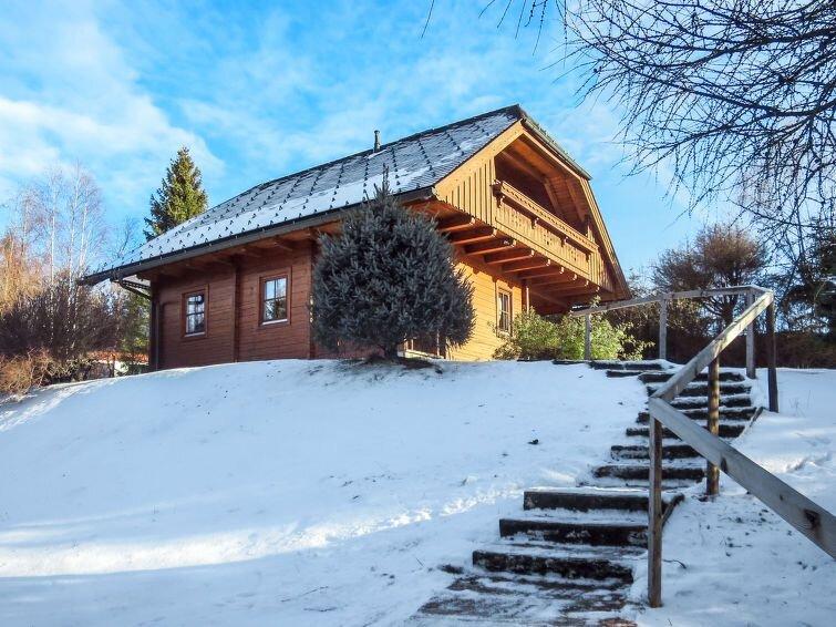 Ferienhaus Chalet Simon (GBM250) in Gröbming - 6 Personen, 3 Schlafzimmer, vacation rental in Oeblarn