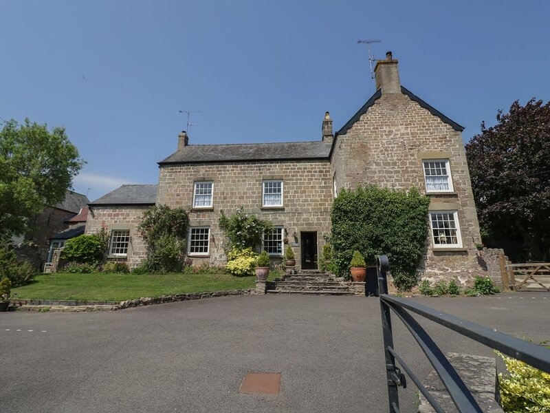 Norton House, WHITCHURCH, HEREFORDSHIRE, holiday rental in Welsh Newton