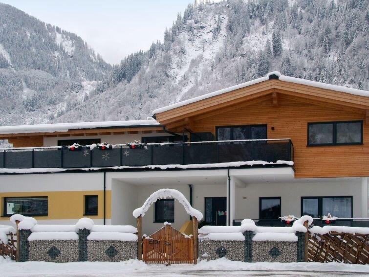 Ferienwohnung Ingrid (FUC170) in Fusch - 6 Personen, 2 Schlafzimmer, casa vacanza a Fusch