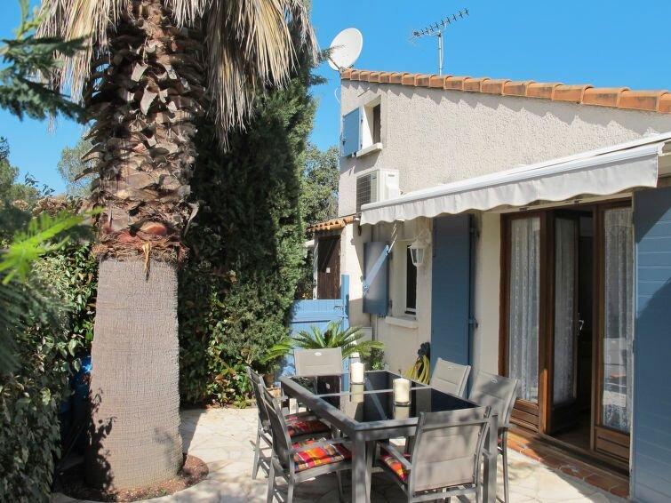 Apartment Le Clos d'Azur n34  in La Motte, Côte d'Azur hinterland - 4 persons,, holiday rental in Le Muy