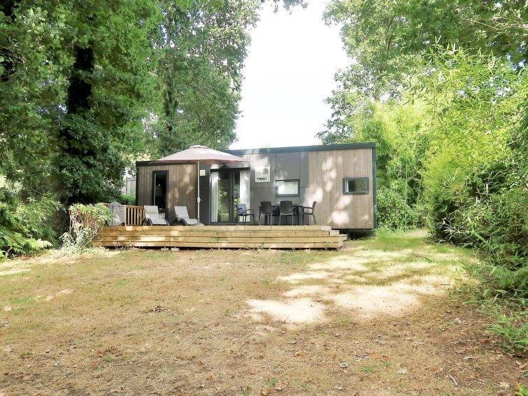 Ferienhaus Taos (QUM302) in Quimper - 6 Personen, 3 Schlafzimmer, vakantiewoning in Quimper
