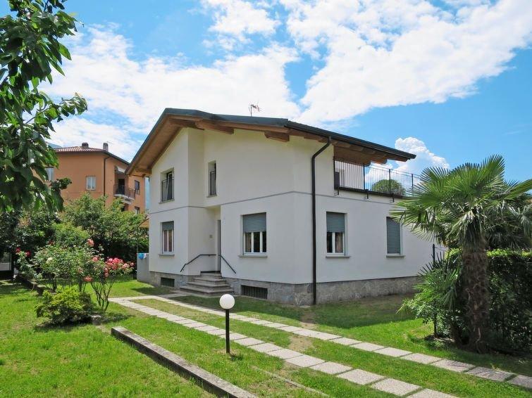Ferienhaus Villa Giulia (DER160) in Dervio - 12 Personen, 6 Schlafzimmer, holiday rental in Dervio