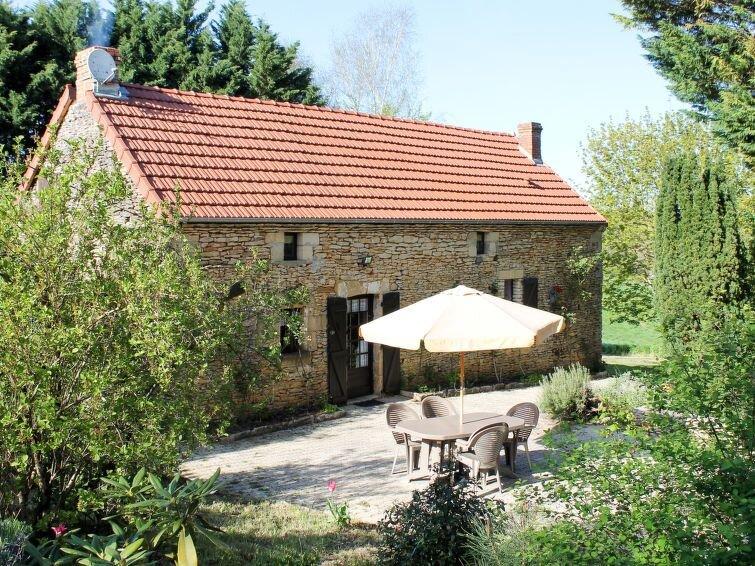 Ferienhaus Montant de Fage, La Pinière (SGE201) in Saint-Geniès - 5 Personen, 2, holiday rental in Paulin