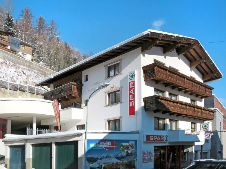 Ferienwohnung Apart Kleinheinz (KPL660) in Kappl - 10 Personen, 4 Schlafzimmer, alquiler de vacaciones en Kappl