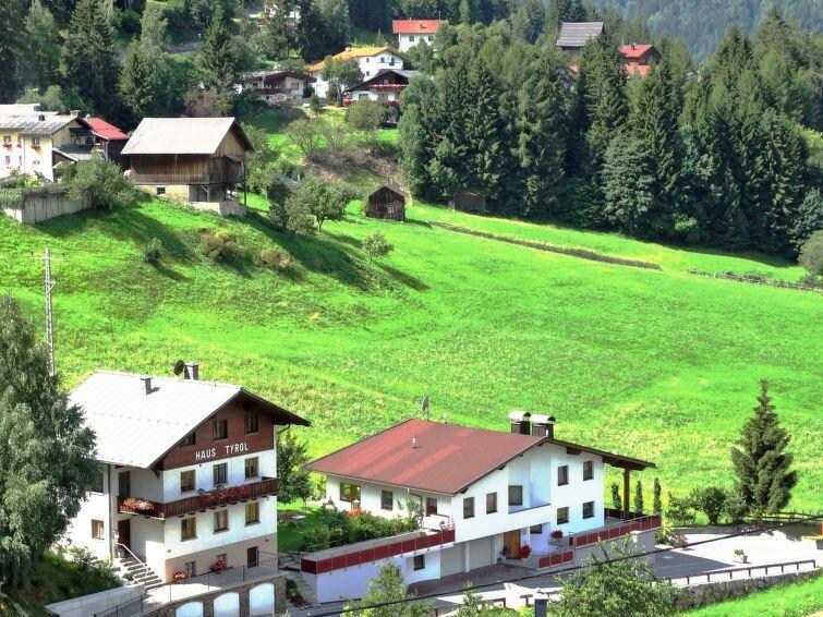 Ferienwohnung Tyrol (TDL126) in Tobadill - 4 Personen, 2 Schlafzimmer, location de vacances à Strengen