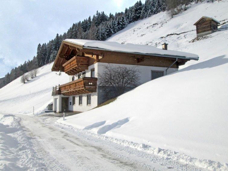 Ferienhaus Prieslern (BMG193) in Bramberg am Wildkogel - 13 Personen, 6 Schlafzi, holiday rental in Zell am See