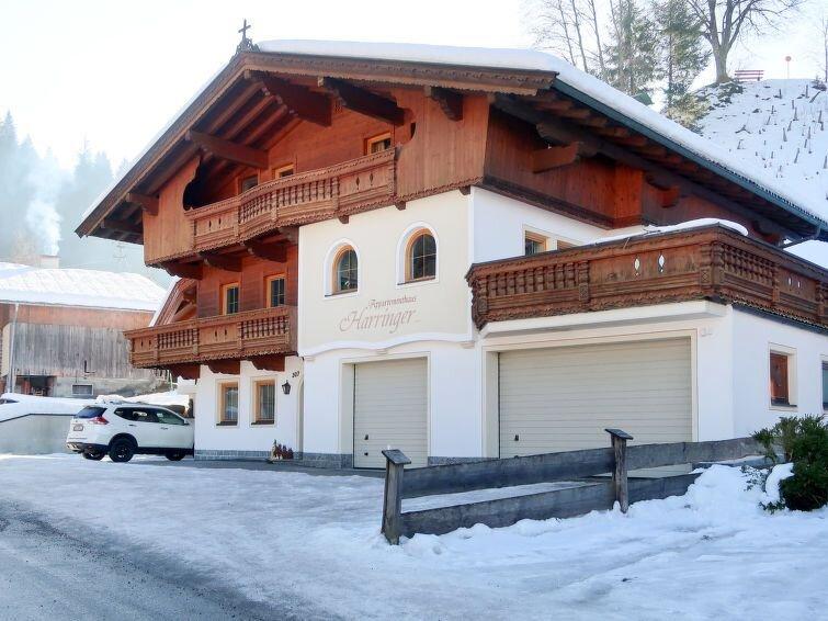 Ferienwohnung Harringer (WIL530) in Wildschönau - 5 Personen, 1 Schlafzimmer, holiday rental in Wildschonau