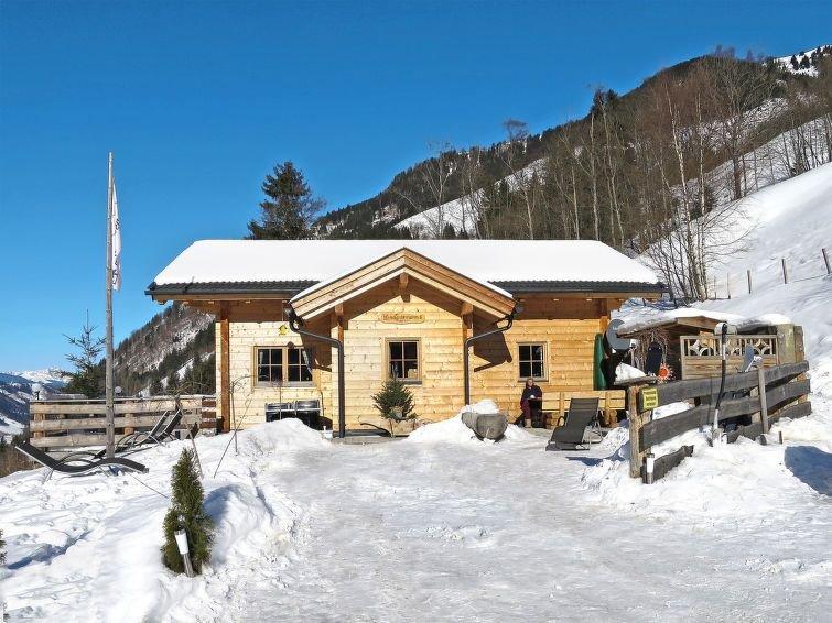 Ferienhaus WALTL (FUC160) in Fusch - 8 Personen, 2 Schlafzimmer, casa vacanza a Fusch