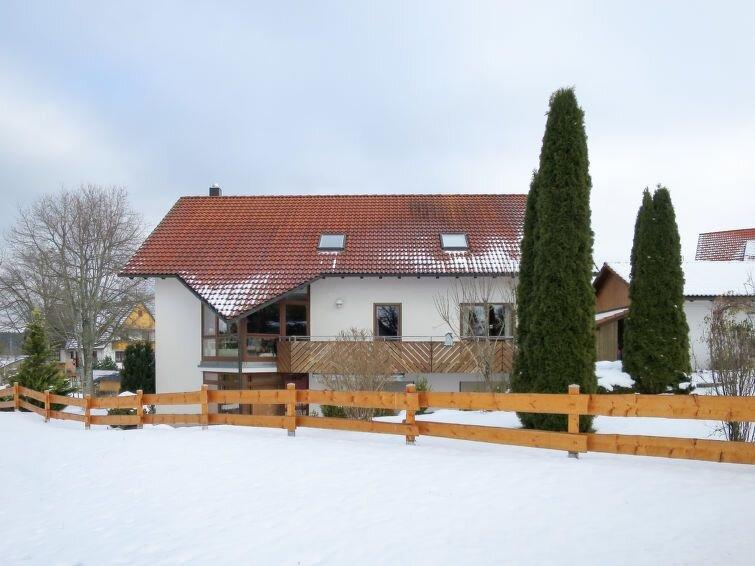 Ferienwohnung Rötenbacher Wiesen (RTB110) in Rötenbach - 7 Personen, 3 Schlafzim, location de vacances à Unterbrand
