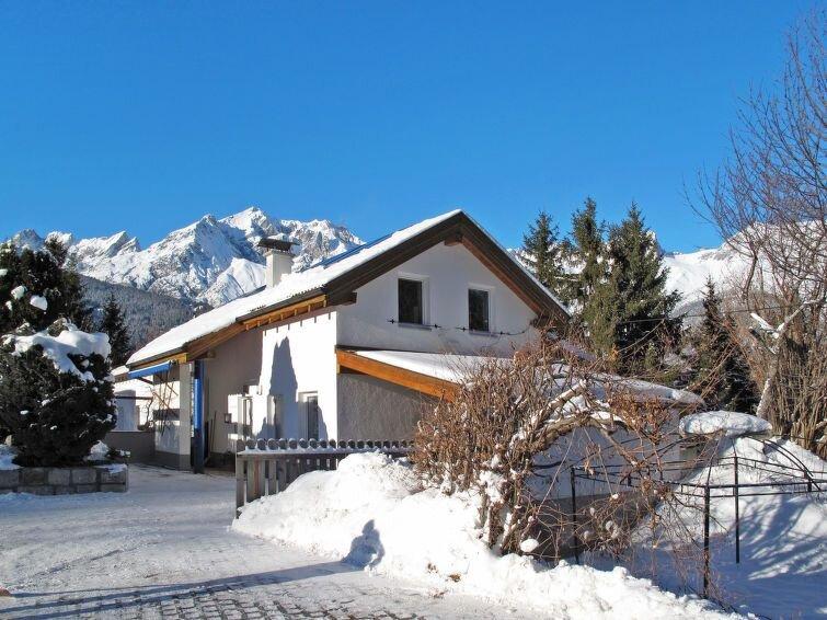 Ferienwohnung Helga (TDL111) in Tobadill - 5 Personen, 1 Schlafzimmer, location de vacances à Strengen