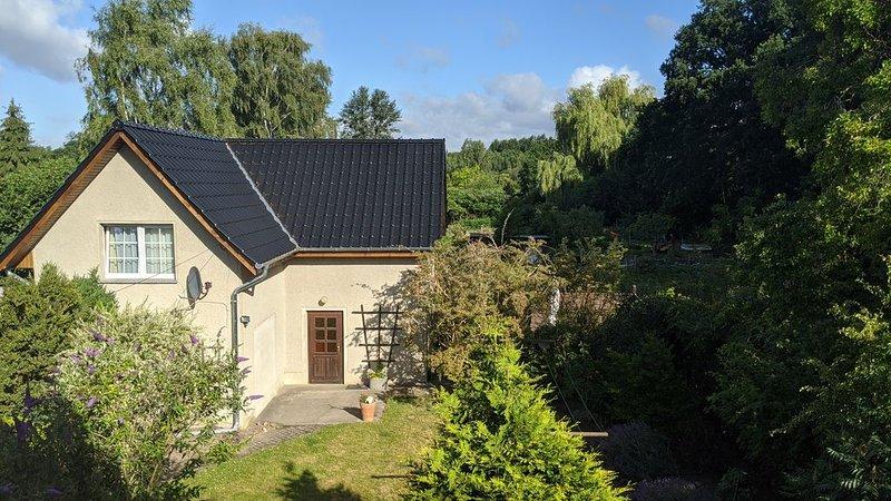 Ferienhaus Neustadt-Glewe für 2 - 6 Personen mit 3 Schlafzimmern - Ferienhaus, aluguéis de temporada em Parchim