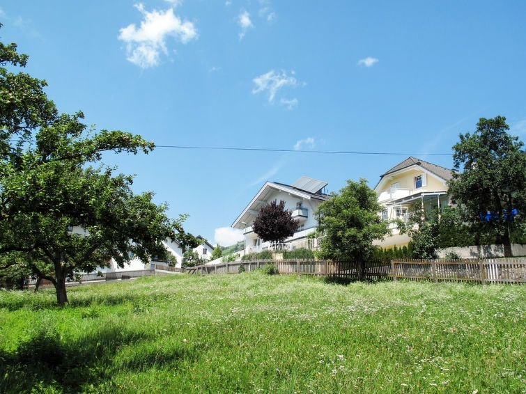 Apartment Haus Leni  in Fliess, Oberinntal - 4 persons, 1 bedroom – semesterbostad i Landeck