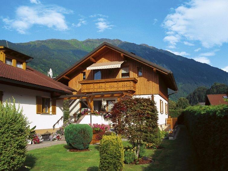 Ferienwohnung Hödl (TCH176) in Tschagguns - 4 Personen, 2 Schlafzimmer, aluguéis de temporada em Vorarlberg