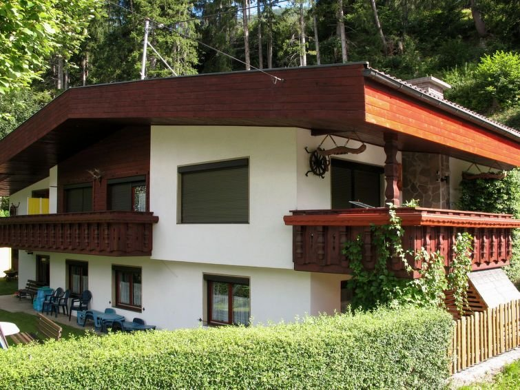 Ferienwohnung Zechner (TDL102) in Tobadill - 7 Personen, 3 Schlafzimmer, location de vacances à Strengen