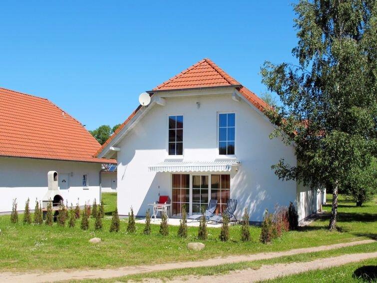 Ferienhaus Ferienpark Verchen (VRN106) in Verchen - 7 Personen, 3 Schlafzimmer, holiday rental in Boddin