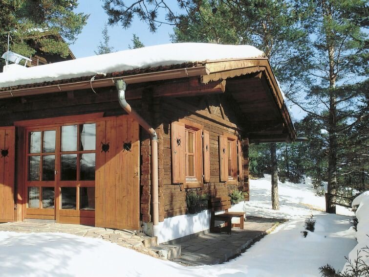 Ferienhaus LUNA (IST200) in Imst - 6 Personen, 2 Schlafzimmer, vacation rental in Tarrenz