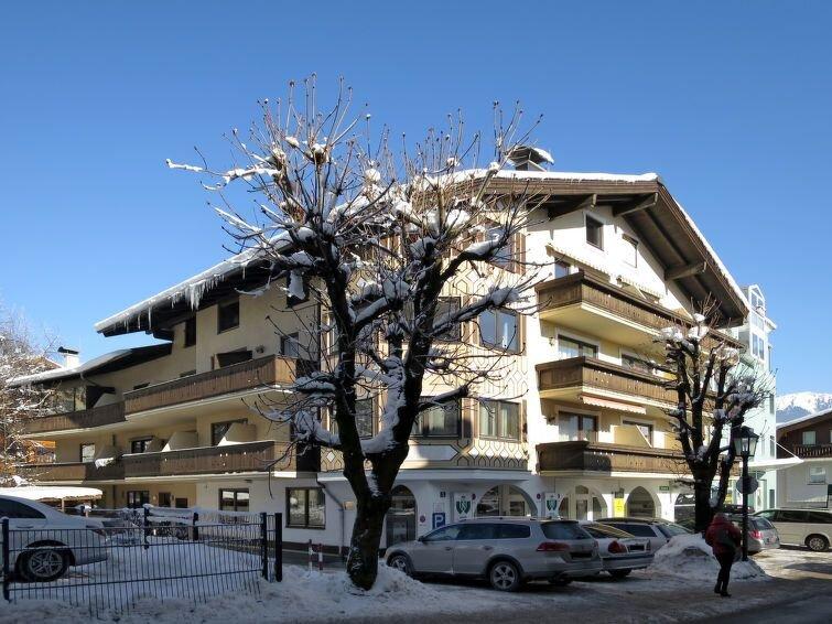 Ferienwohnung City (ZSE120) in Zell am See - 4 Personen, 1 Schlafzimmer, alquiler vacacional en Thumersbach