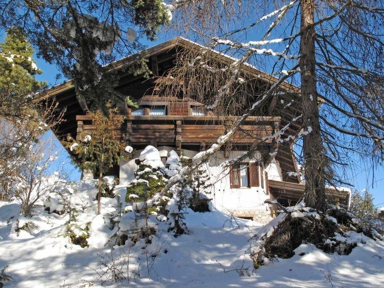 Vacation home Haus Solea  in Hoch - Imst, Pitztal - 8 persons, 3 bedrooms, vacation rental in Tarrenz