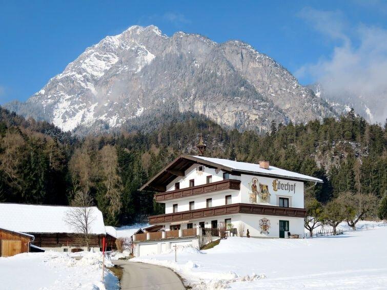 Ferienwohnung Ederhof (GBM150) in Gröbming - 5 Personen, 2 Schlafzimmer, vacation rental in Oeblarn
