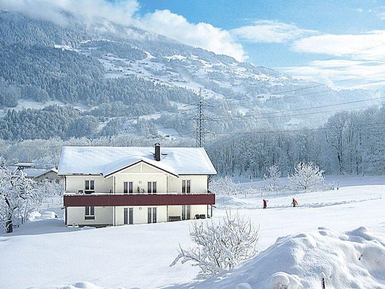 Ferienwohnung Schmidt (VNN140) in Vandans - 6 Personen, 3 Schlafzimmer, alquiler de vacaciones en Bludenz