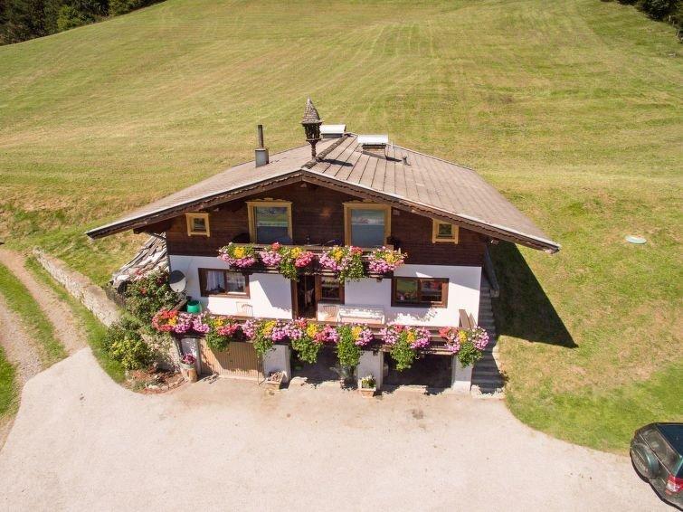 Ferienwohnung Unterguggnhof (NKI240) in Neukirchen am Großvenediger - 4 Personen, aluguéis de temporada em Wald im Pinzgau