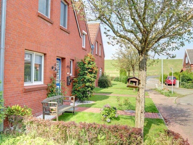 Ferienhaus für 6 Gäste mit 95m² in Ditzum (76247), location de vacances à Emden
