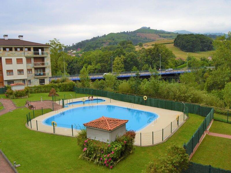 Apartamento Encanto del Sella, casa vacanza a Cangas de Onis